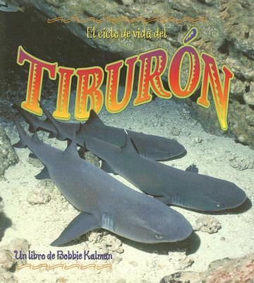 El Ciclo De Vida Del Tiburon/ The Life Cycle of a Shark By Crossingham, John/ Kalman, Bobbie
